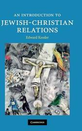 Introduction to Religion by Ed Kessler