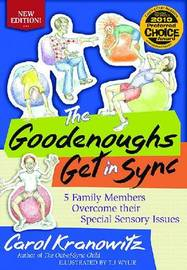 The Goodenoughs Get in Sync by Carol Kranowitz
