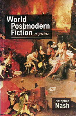 World Postmodern Fiction image