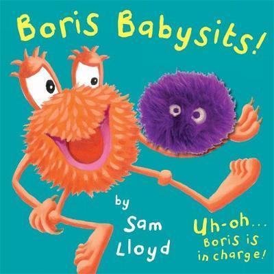 Boris Babysits by Sam Lloyd