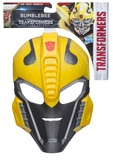 Transformers: The Last Knight: Roleplay Mask (Bumblebee)