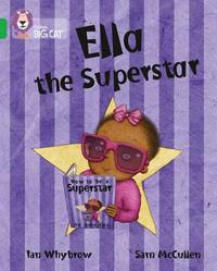 Ella the Superstar by Ian Whybrow
