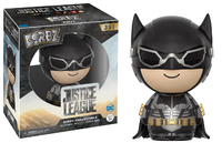 Justice League (Movie): Batman Tactical - Dorbz Vinyl Figure