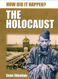 The Holocaust by Sean Sheehan image