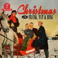 Christmas With Frank, Nat & Bing