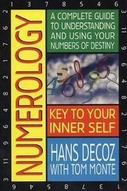Numerology by Hans Decoz