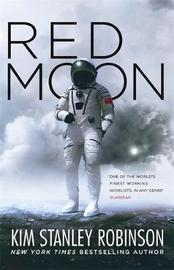 Red Moon by Kim Stanley Robinson image