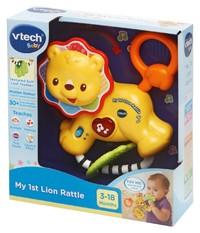 Vtech - My 1st Lion Rattle image