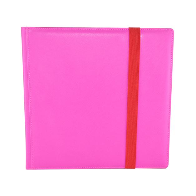 Dex Protection: The Dex Binder 12 - Pink