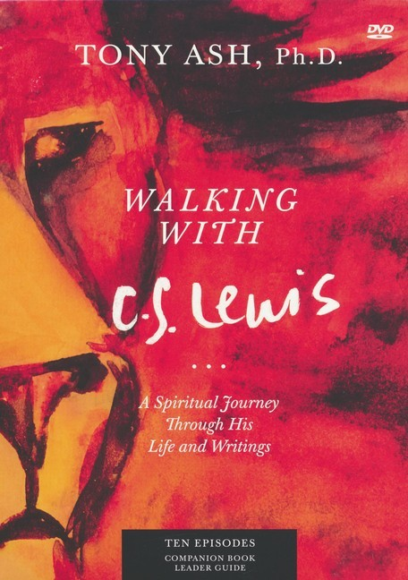 Walking with C S Lewis on DVD