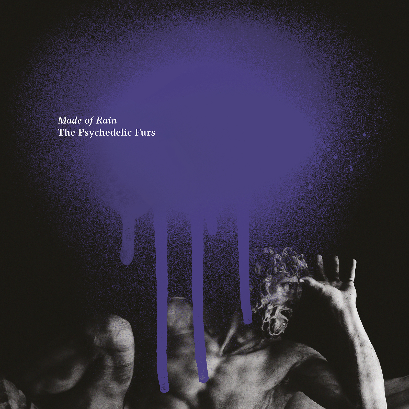 Made Of Rain by The Psychedelic Furs image