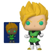Dragon Ball Z: Super Saiyan Gohan (Adult) - Pop! Vinyl Figure