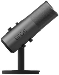 EPOS B20 Streaming Microphone for PC