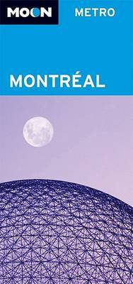 Moon Metro Montreal image