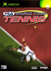 Fila World Tennis for Xbox