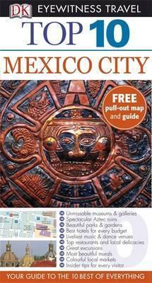 Mexico City by Nancy Mikula
