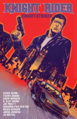 Knight Rider by Frank Hanna