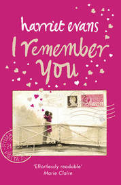 I Remember You by Harriet Evans image