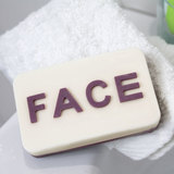 Arse Face Scented Soap