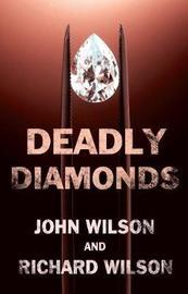 Deadly Diamonds by John Wilson image
