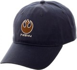 Star Wars: Rogue One - Rebel Logo Dad Cap