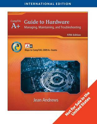 Ise A+ Guide to Hardware