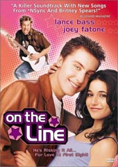 On The Line on DVD