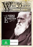 What Darwin Never Knew on DVD