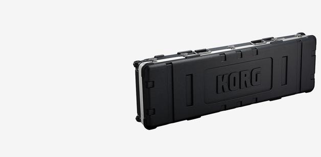 Korg Grandstage 88 Hard case