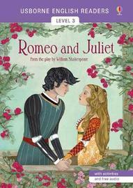 Romeo and Juliet by Mairi Mackinnon