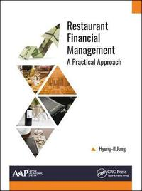 Restaurant Financial Management by Hyung-il Jung