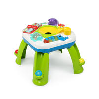 Bright Starts: Get Rollin Activity Table