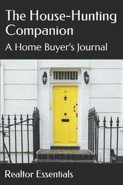 The House-Hunting Companion by Realtor Essentials image