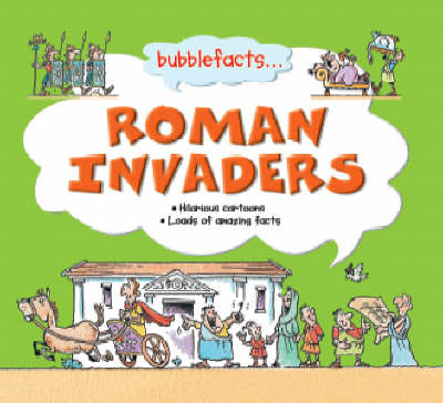 Roman Invaders by Belinda Gallagher image