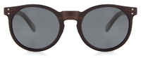 Vilo: Henna Wood Sunglasses