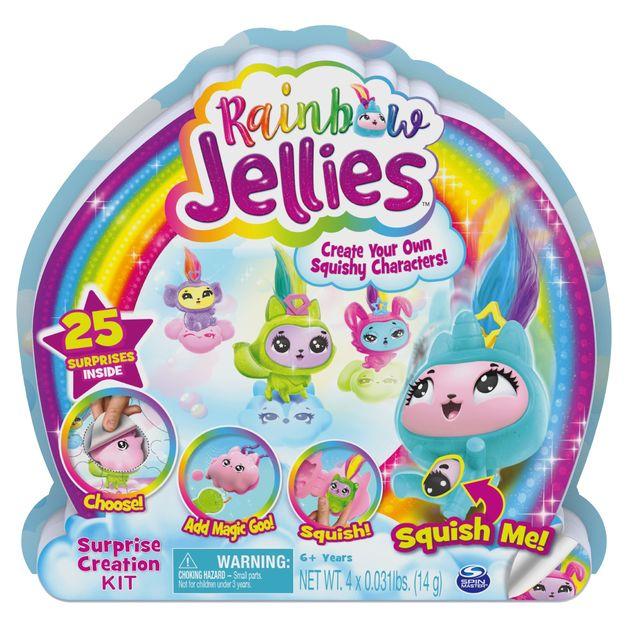 Rainbow Jellies: Creation Kit - Blind Bag
