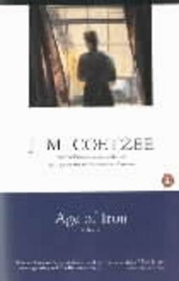 Age of Iron by J.M. Coetzee image
