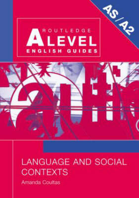 Language and Social Contexts by Amanda Coultas image