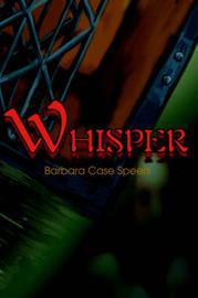 Whisper by Barbara Case Speers image