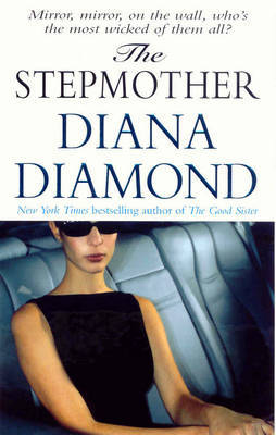 The Stepmother by Diana Diamond image