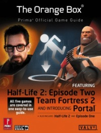 Half-Life 2: The Orange Box - Prima Official Game Guide image
