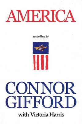 America According to Connor Gifford by Connor Gifford image