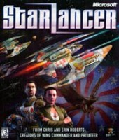 Starlancer (Jewel case packaging) for PC Games