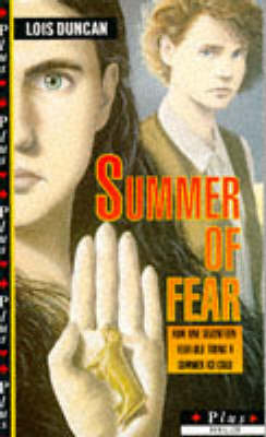 a book analysis of lois duncans summer of fear Written by lois duncan  summer vacation promises to be fun what other book might you compare summer of fear to and why.