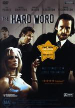 Hard Word on DVD