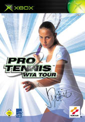 Pro Tennis WTA Tour for Xbox
