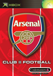 Club Football Arsenal for Xbox