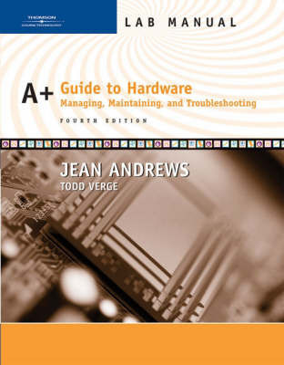 *Lab Manual A Hardware by . Andrews