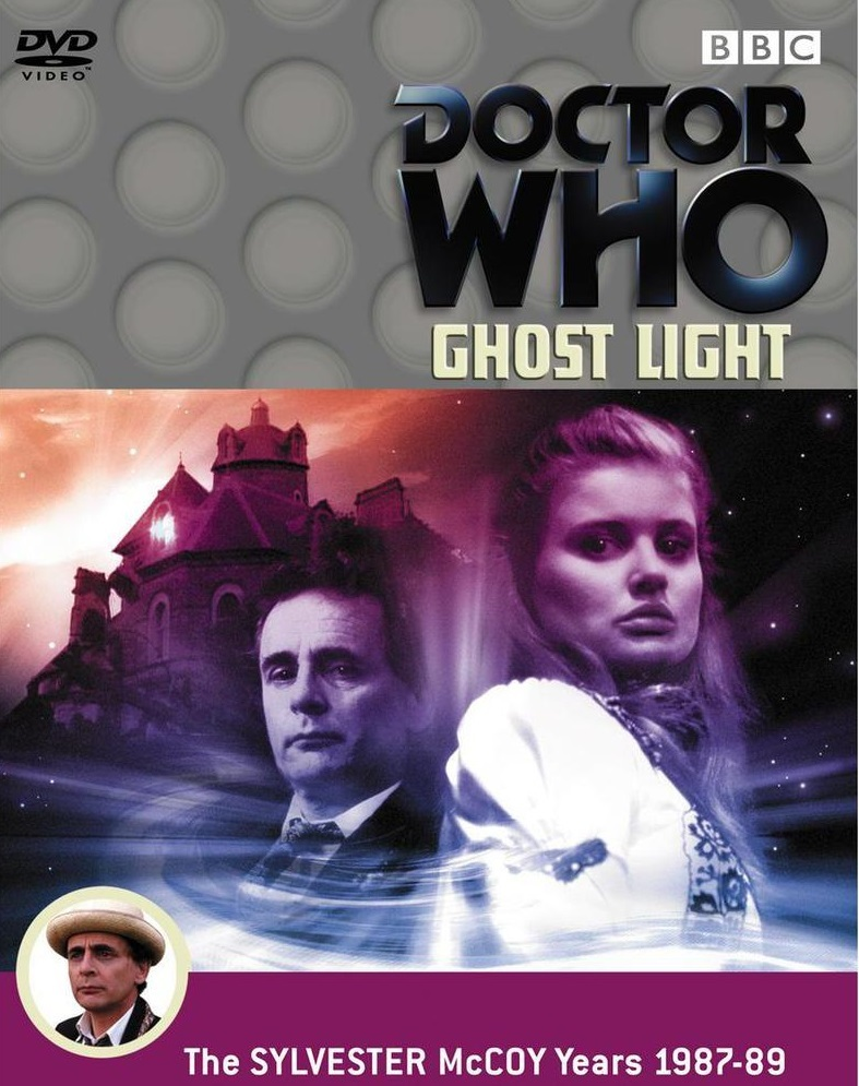 Doctor Who - Ghost Light on DVD image