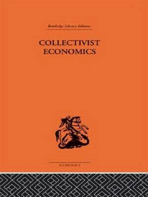 Collectivist Economics image